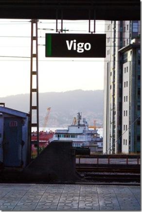 Cartel de Vigo-Urzaiz