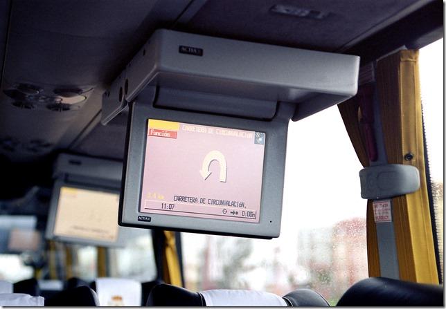 Bus Deportivo - 11