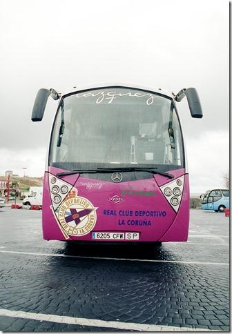 Bus Deportivo - 27