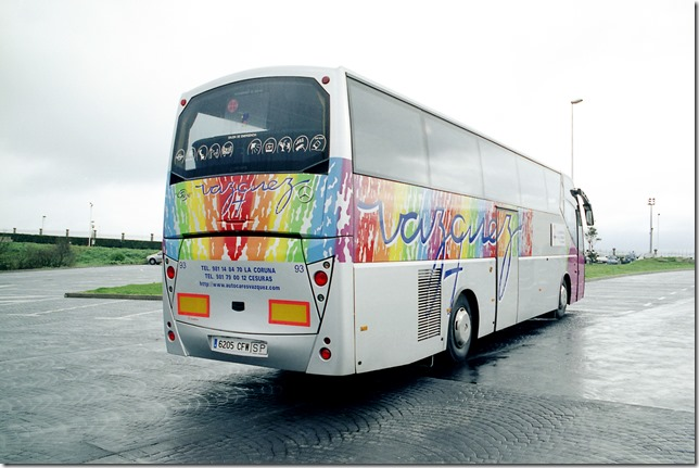 Bus Deportivo - 32