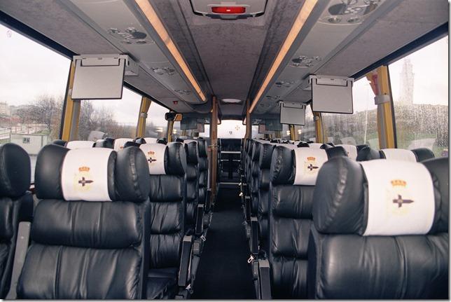 Bus Deportivo - 4