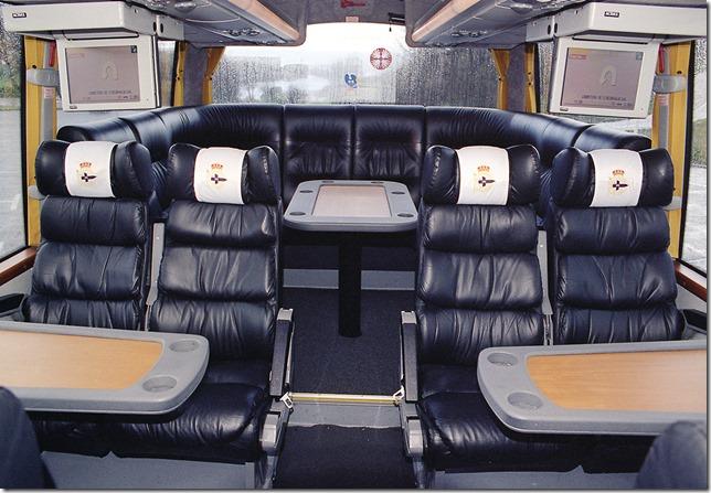 Bus Deportivo - 7