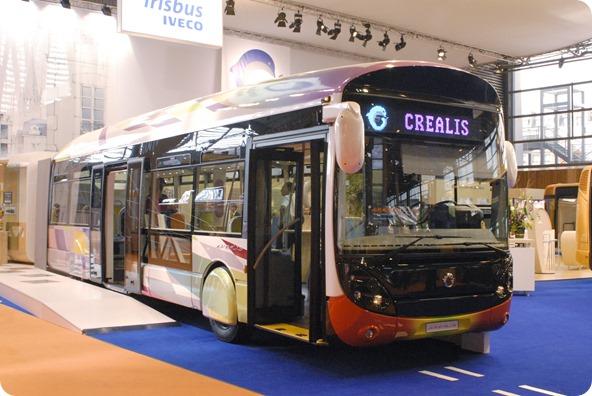 Crealis 2 - IRISBUS IVECO