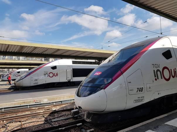 Autor de la fotografia / SNCF